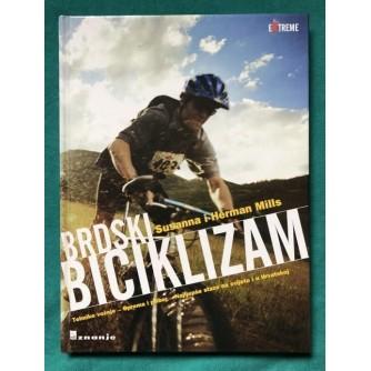 SUSANNA I HERMAN MILLS : BRDSKI BICIKLIZAM